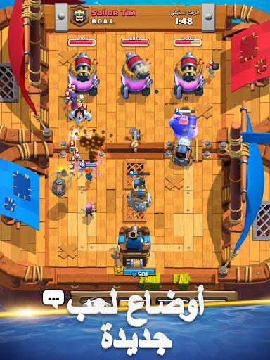 Clash Royale 10 تصوير الشاشة
