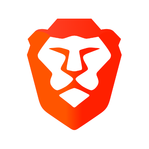Brave Private Browser: Fast, secure web browser أيقونة
