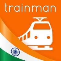 IRCTC Train Ticket Booking (Train man) on APKTom