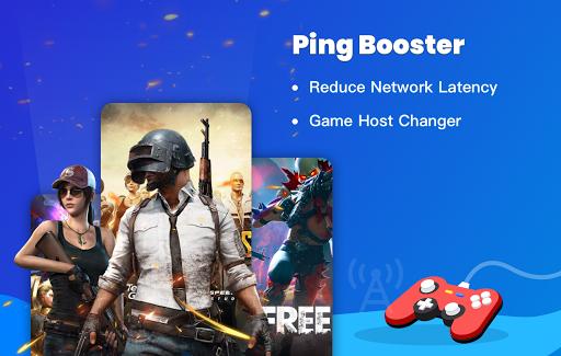 Free VPN Tomato | Fastest Free Hotspot VPN Proxy screenshot 4