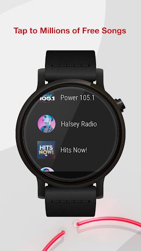 iHeartRadio: Radio, Podcasts & Music On Demand 15 تصوير الشاشة