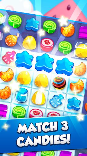 Jelly Juice screenshot 1