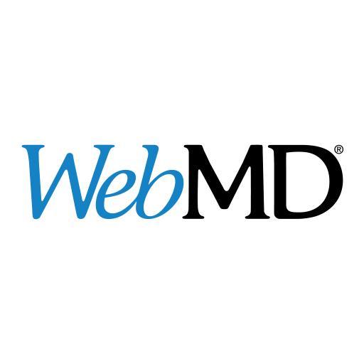 WebMD: Check Symptoms, Rx Savings, & Find Doctors icon