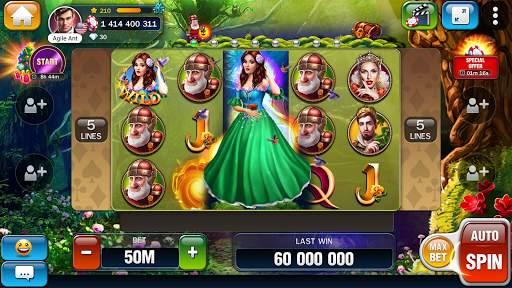 Huuuge Casino Slots - Best Slot Machines 8 تصوير الشاشة