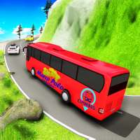 Classic Bus Parking - Real Driving School 2019 on 9Apps