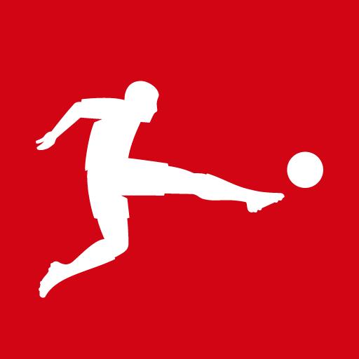 BUNDESLIGA - Official App أيقونة