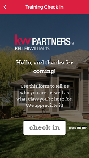 KWOP Mobile Agent screenshot 2