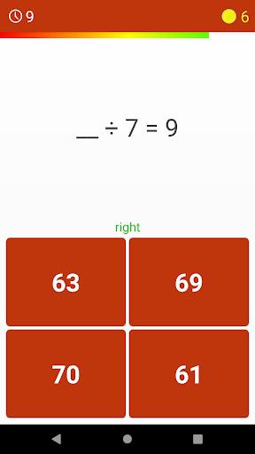 Tricky Math | Brain Games screenshot 20