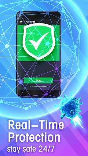 مكافحة الفيروسات مجان2020 - تنظيف الفيروسات screenshot 2