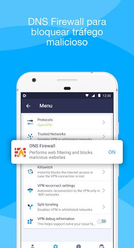 VPN Unlimited – Proxy WiFi screenshot 4