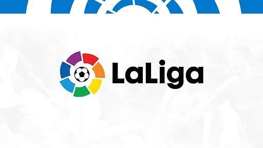 La Liga Official App - Live Soccer Scores & Stats screenshot 1