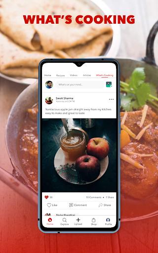 BetterButter - Recipes, Diet Plan & Health Tips screenshot 6