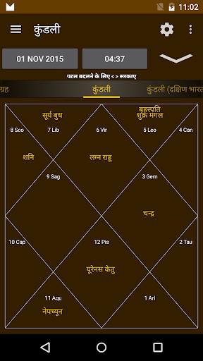 Hindu Calendar screenshot 2