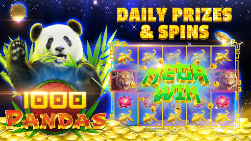 OMG! Fortune Slots - Grand Casino Games 3 تصوير الشاشة