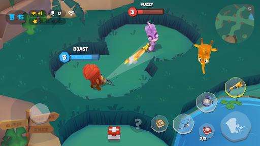 Zooba: Battle Royale Zoo screenshot 7