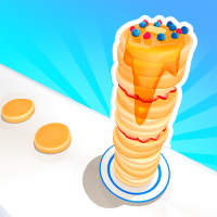 Pancake Run on 9Apps