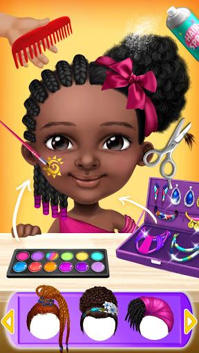 Pretty Little Princess - Dress Up, Hair & Makeup 8 تصوير الشاشة