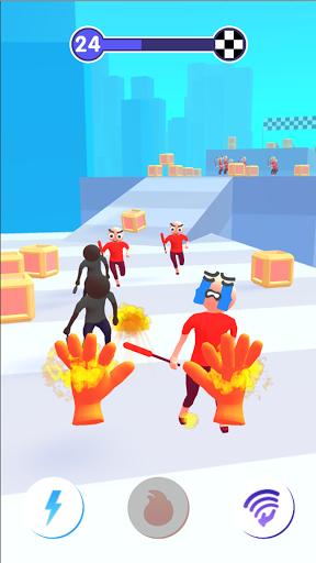 Elemental Master screenshot 1