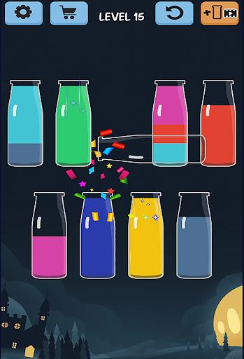 Water Color Sort screenshot 10