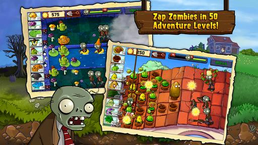Plants vs. Zombies FREE 2 تصوير الشاشة