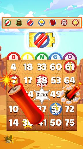 Bingo Showdown - ألعاب البنغو المباشرة 4 تصوير الشاشة