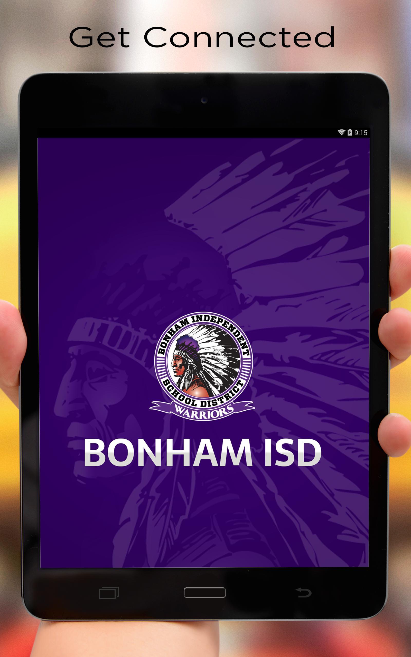 Bonham ISD 4 تصوير الشاشة