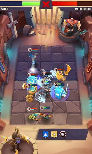 Triumph of Legends screenshot 7