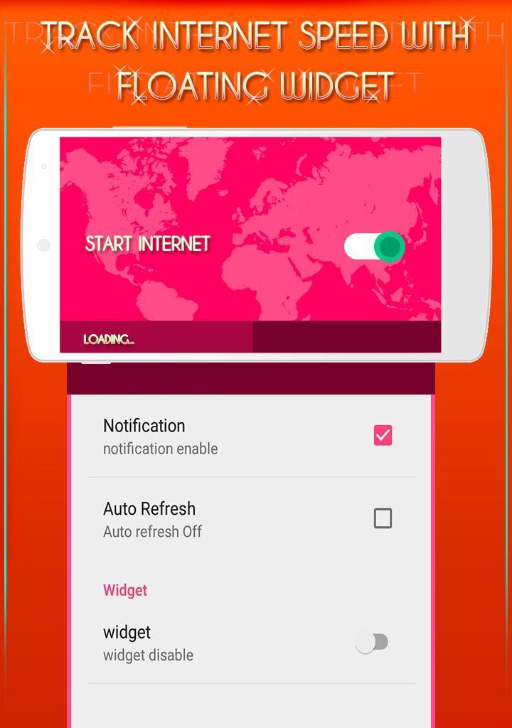 Check Internet Speed screenshot 4