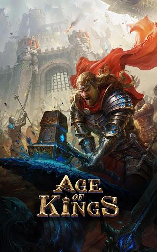 Age of Kings: Skyward Battle 1 تصوير الشاشة