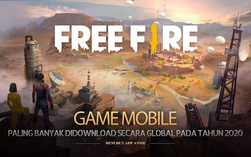 Garena Free Fire - The Cobra screenshot 1