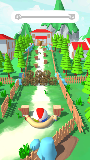 Cats & Dogs 3D screenshot 4