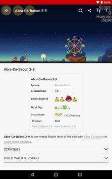 FANDOM for: Angry Birds screenshot 8