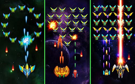 Galaxy Invaders: Alien Shooter -Free shooting game 7 تصوير الشاشة