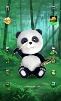 Говоря Panda скриншот 1