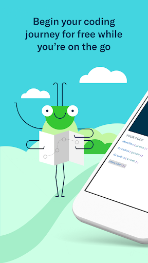 Grasshopper: Learn to Code for Free screenshot 1