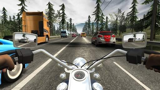 Racing Fever: Moto screenshot 16