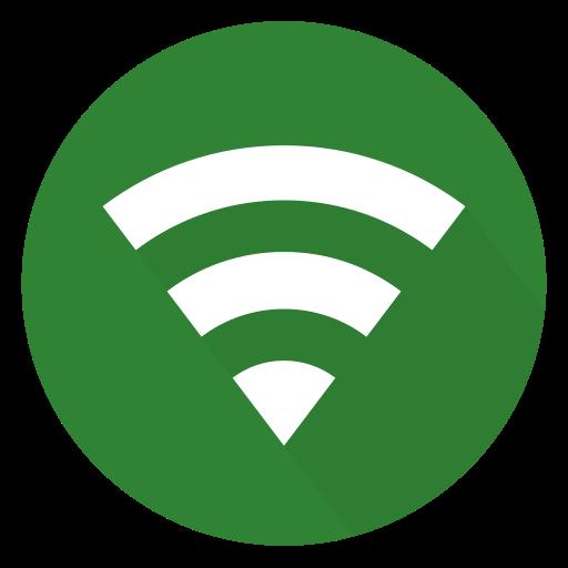 WiFi Analyzer (open-source) icon