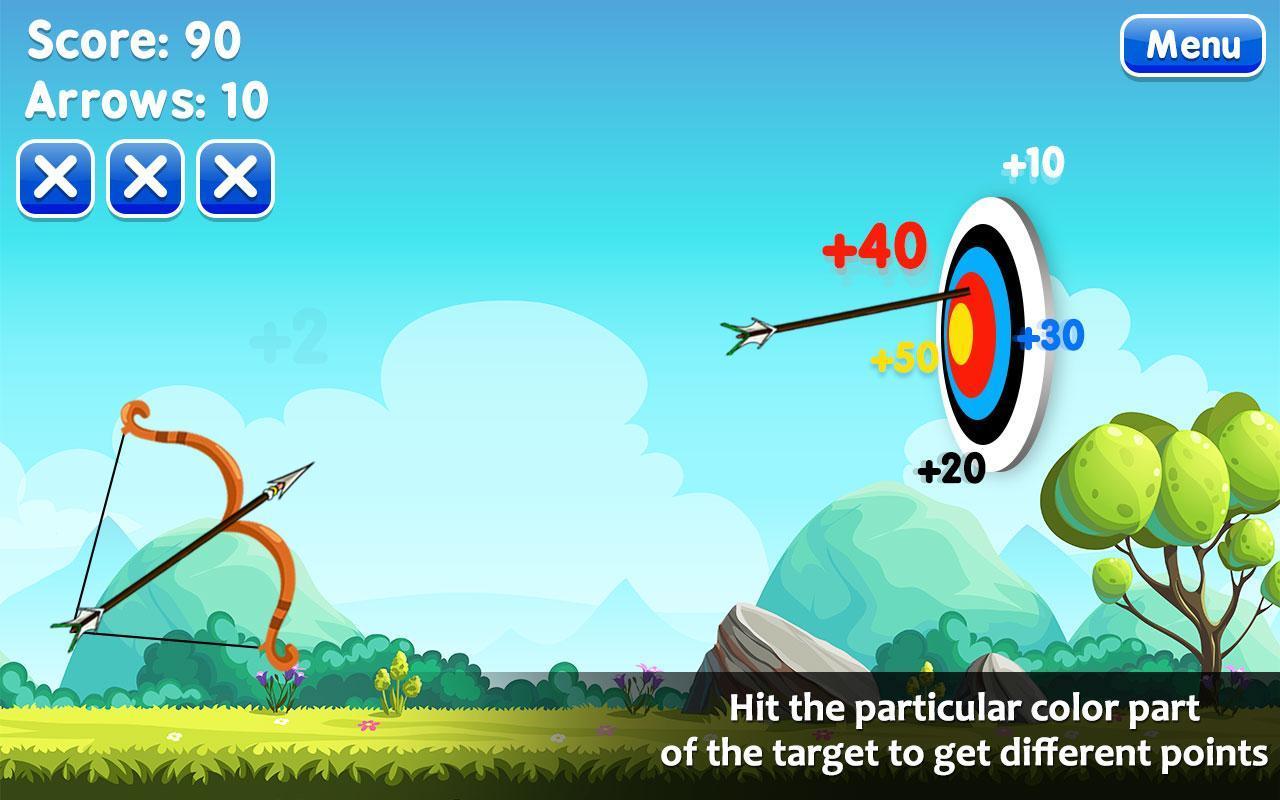 Archery Arrow Shooting screenshot 8