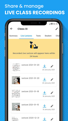 Teachmint: Teach Online, Free Teaching App - India 2 تصوير الشاشة