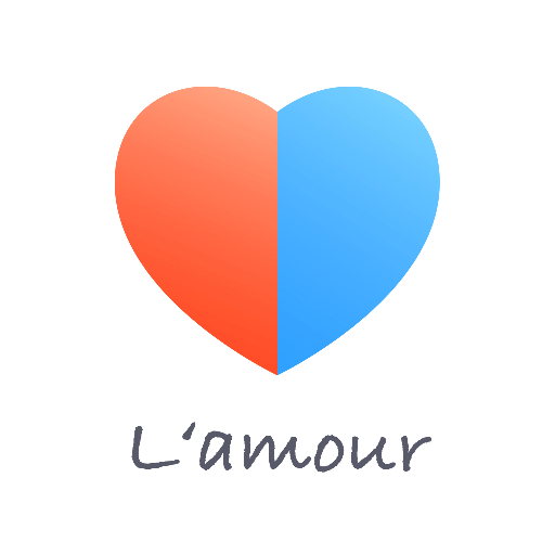 Lamour Love All Over The World icon