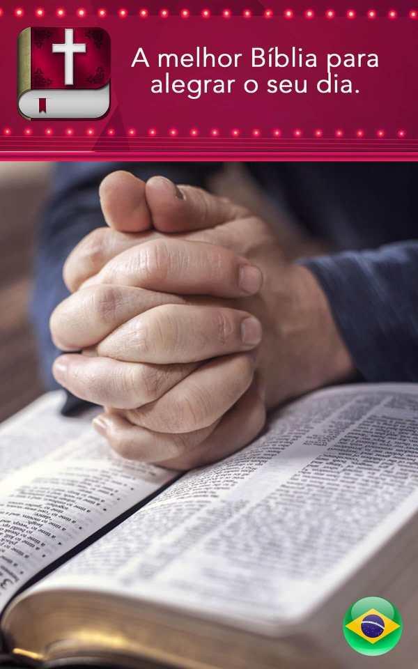 Bíblia Almeida atualizada screenshot 23