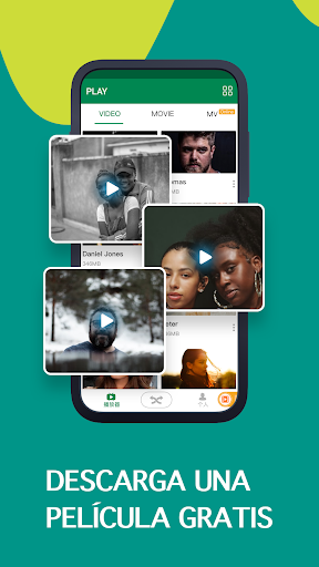Xender - Compartir música, video, guardar estado screenshot 4