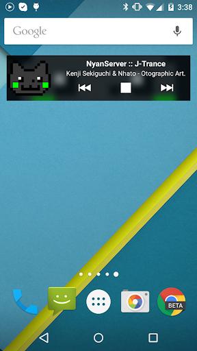 Anime Music Radio - J-pop, J-rock, Soundtracks 5 تصوير الشاشة