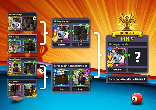8 Ball Pool screenshot 18