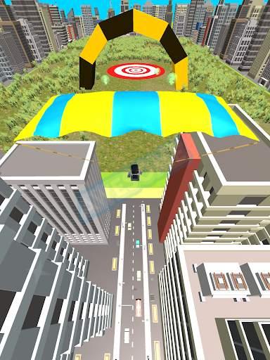 Parachuting screenshot 10