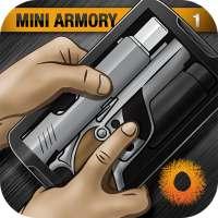 Weaphones™ Gun Sim Free Vol 1 on APKTom