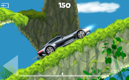 Exion Hill Racing screenshot 3