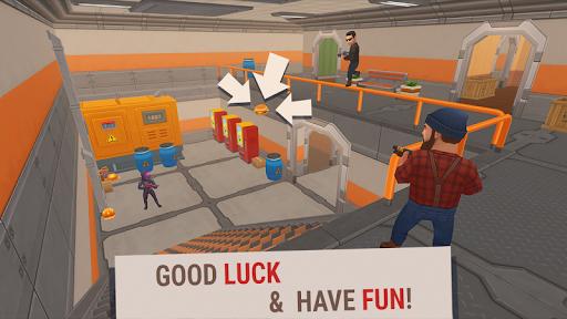 Hide Online - Hunters vs Props screenshot 4