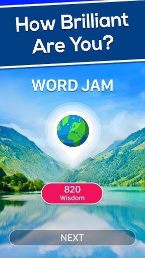 Crossword Jam screenshot 7