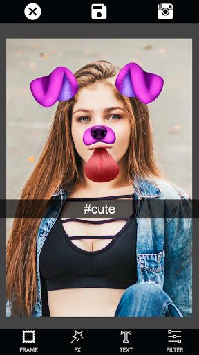 Photo Collage Maker - Photo Editor & Photo Collage screenshot 1